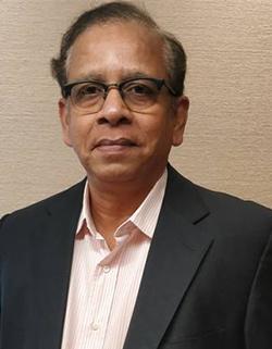 K. G. Krishnamurthy