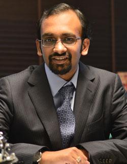 Siddharth Vasudevan Moorthy